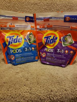 Tide pods for Sale in Columbus, OH