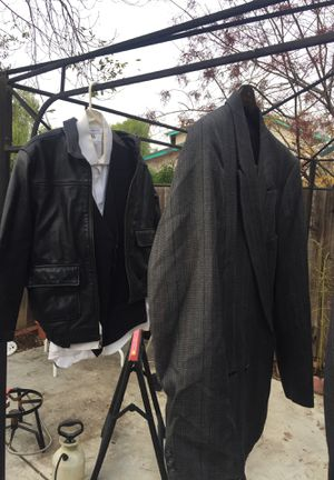 Leather jacket for Sale in Pittsburg, CA