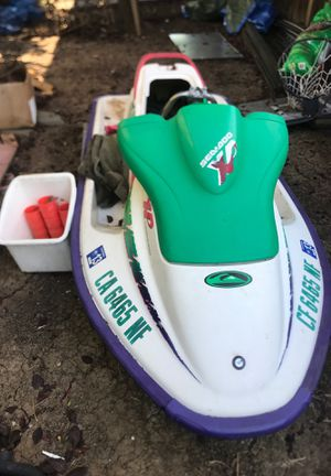 Seadoo xp 93-95 parts for Sale in Brentwood, CA