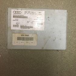 8E0035593K Siri's Satilite Receiver Audi A3 for Sale in Beverly Hills,  CA