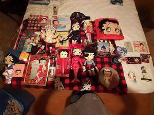 Betty Boop for Sale in Okeechobee, FL