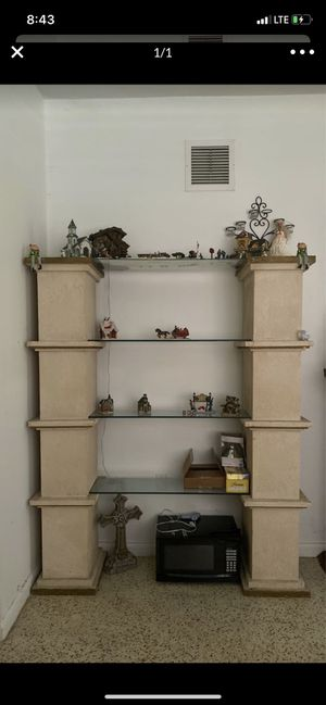 Shelving unit for Sale in Homestead, FL