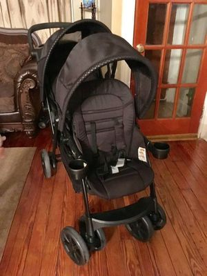 Chicco Cortina Double Stroller for Sale in Camden, NJ