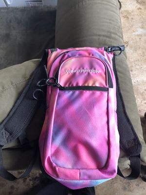 Vibedration water backpack for Sale in Gresham, OR
