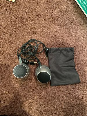 Computer speakers for Sale in Yucaipa, CA