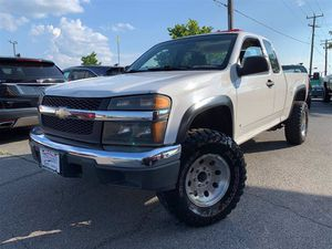 2006 Chevrolet Colorado for Sale in Fredericksburg, VA