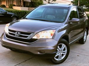 FOR SALESILVER COLOR 2010 HONDA CRV WELL MAINTAINE for Sale in Santa Rosa, CA