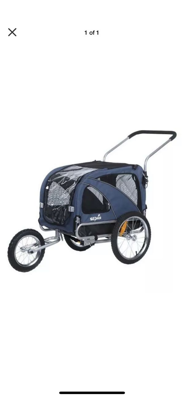 Dog Strollers! For your furry babies!