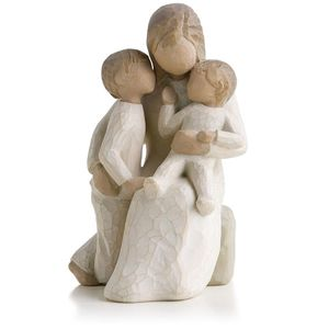 """Willow Tree """"Quietly"""" Figurine for Sale in Jacksonville, AR"""