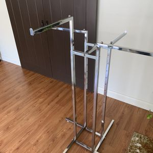 Retail Clothing Display Rack for Sale in Clermont, FL