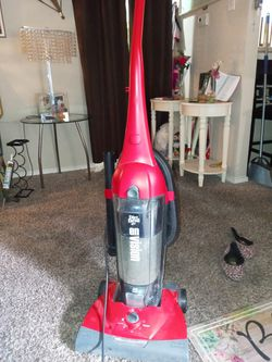 DIRT DEVIL VACUUM CLEANER $20 for Sale in Dallas,  TX