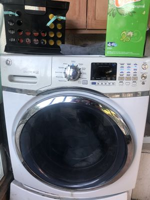 GE washer for Sale in Santa Ana, CA