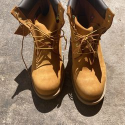 Size 13 Wheat Timberlands for Sale in Las Vegas,  NV