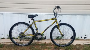 Mountain Bicycle for Sale in Bartow, FL