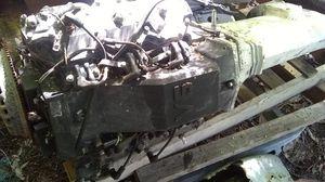 1987 Johnson 200 hp outboard motor for Sale in Miami, FL