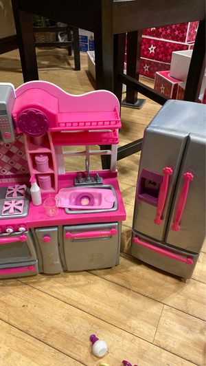 Our Generation Kitchen set for Sale in San Leandro, CA
