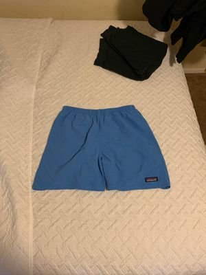 patagonia shorts for Sale in Cedar Park, TX