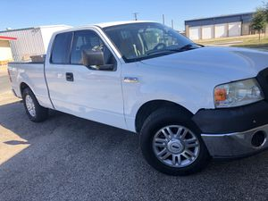 Work truck for Sale in Arlington, TX