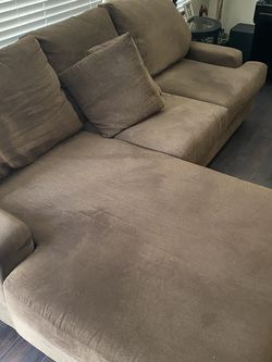 Sofa And Chaise Lounge for Sale in Las Vegas,  NV