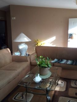 6 PIECE SOFABEDS LIVING SET for Sale in Dunnellon,  FL
