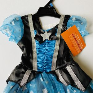 Good Witch Costume Dress 18-24 NWT Blue Black 1Pc for Sale in Chicago, IL