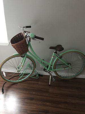 Mint Green PUBLIC C1 Bike for Sale in Austin, TX