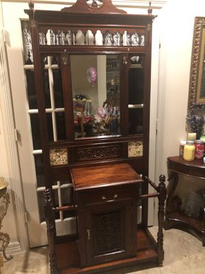 Antique Entry Hall Furniture for Sale in Porter, TX