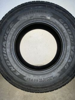 GoodYear ST235/80R16/ for Sale in Bakersfield,  CA