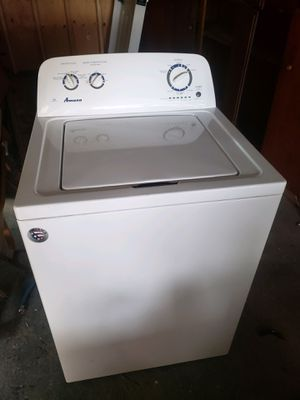 Washer and dryer set for Sale in Clackamas, OR