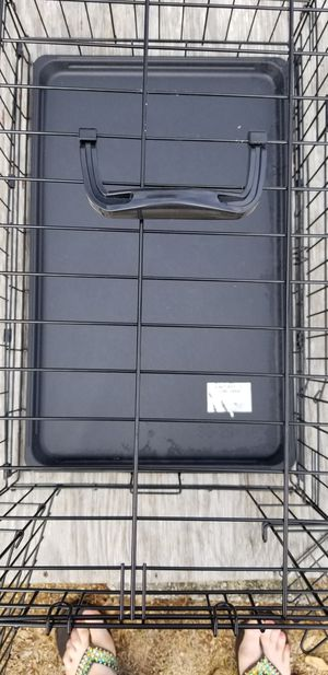 Care Crate Dog cage for Sale in Frostproof, FL