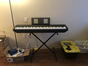 Yamaha p-45 digital piano for Sale in West Richland, WA
