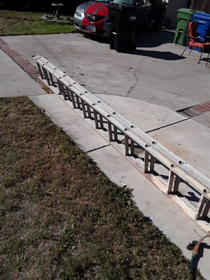 Werner 18-ft ladder for Sale in Irwindale, CA