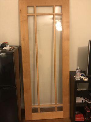Solid wood door for Sale in Phoenix, AZ