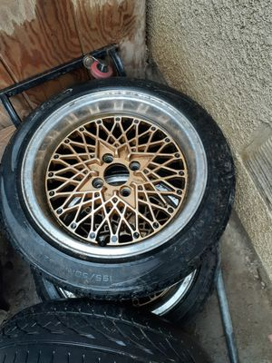 Mesh wheels for Sale in Dinuba, CA