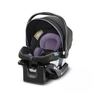 NEW Graco SnugRide SnugLock 35 Infant Car Seat for Sale in Sacramento, CA