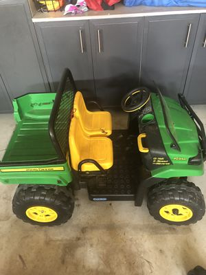 John deer tractor for Sale in Orland Park, IL