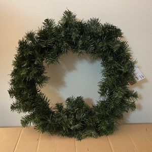 """24 Count Michaels' Wreaths - 18"""" New In-box for Sale in Raleigh, NC"""