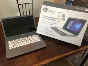 "HP computer 14"" for Sale in Pleasanton, CA"