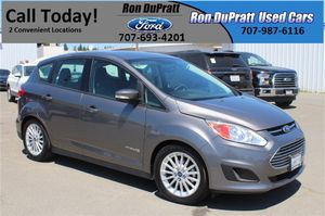 2013 Ford C-Max Hybrid for Sale in Vacaville, CA