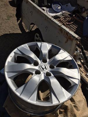 Honda rim for Sale in Chandler, AZ