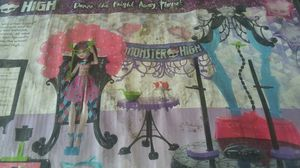 monster high for Sale in Fontana, CA