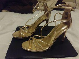 Rose Gold Heels for Sale in Wichita, KS
