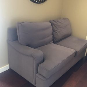 Couch W/chaise Lounge For Sale - Best Offer for Sale in Portland, OR