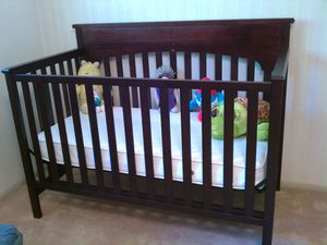 3in1 Crib for Sale in Tacoma, WA