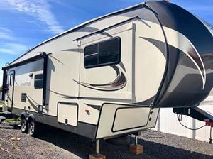 2017 Keystone Sprinter 269FWRLS for Sale in Jerome, ID