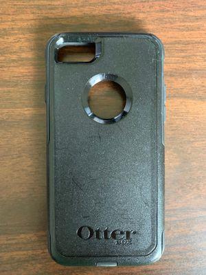 iPhone 7 Otter Box Case for Sale in Salem, VA