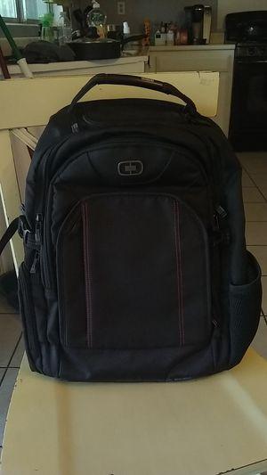 Ogio backpack black for Sale in Fontana, CA
