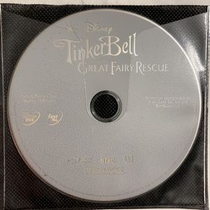 TinkerBell And The Great Fairy Rescue for Sale in Glendora, CA
