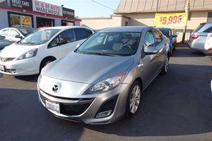 2010 Mazda Mazda3 for Sale in San Diego, CA