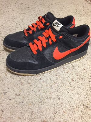 Nike Size 12 Shoes for Sale in Seattle, WA